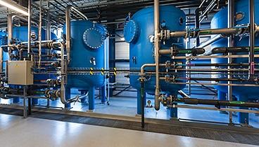 Water Filters Brewery Engineering